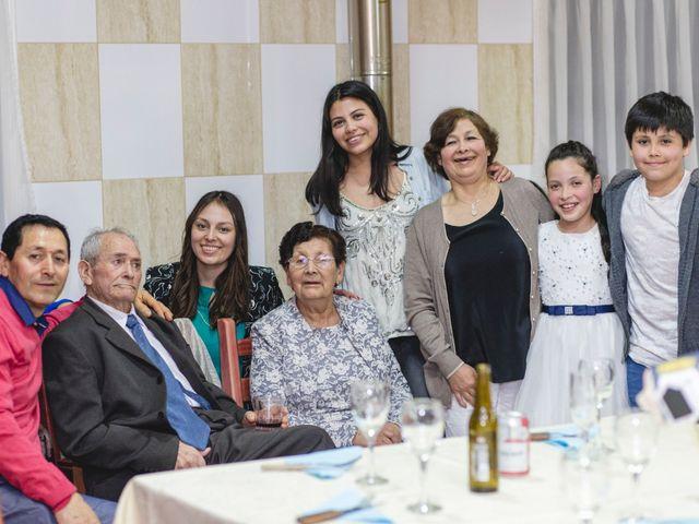 El matrimonio de Waldo y Lila en Paillaco, Valdivia 43