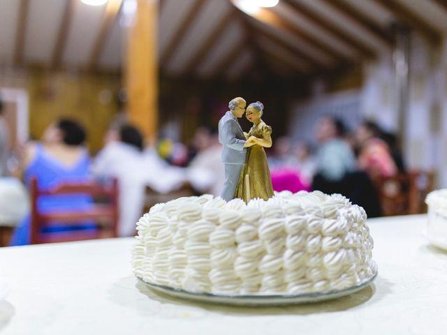 El matrimonio de Waldo y Lila en Paillaco, Valdivia 47
