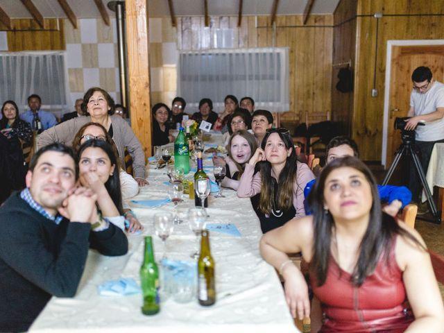 El matrimonio de Waldo y Lila en Paillaco, Valdivia 49
