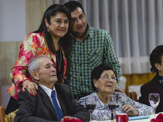 El matrimonio de Waldo y Lila en Paillaco, Valdivia 52