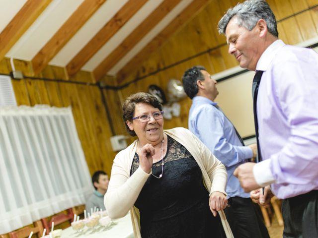 El matrimonio de Waldo y Lila en Paillaco, Valdivia 53