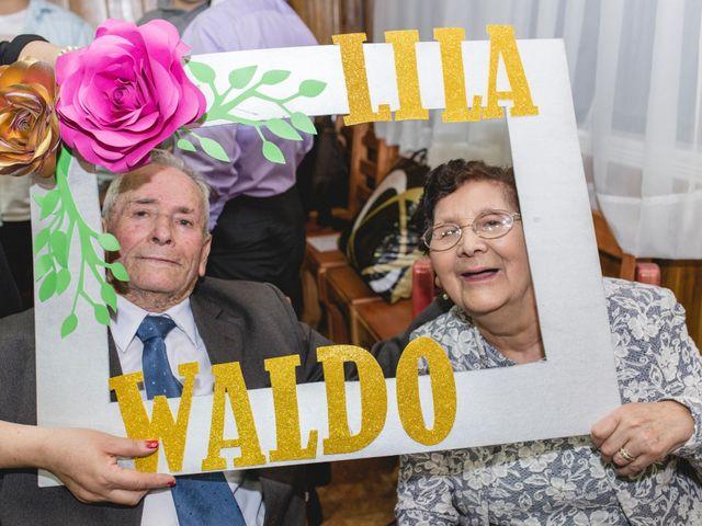 El matrimonio de Waldo y Lila en Paillaco, Valdivia 55