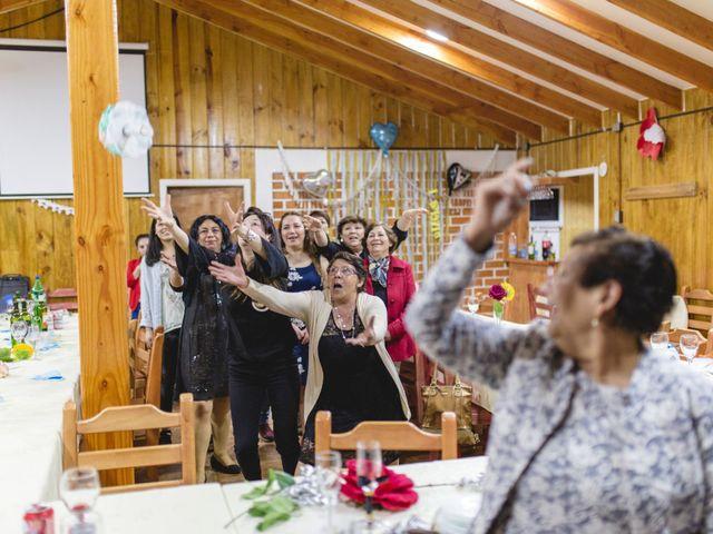 El matrimonio de Waldo y Lila en Paillaco, Valdivia 57