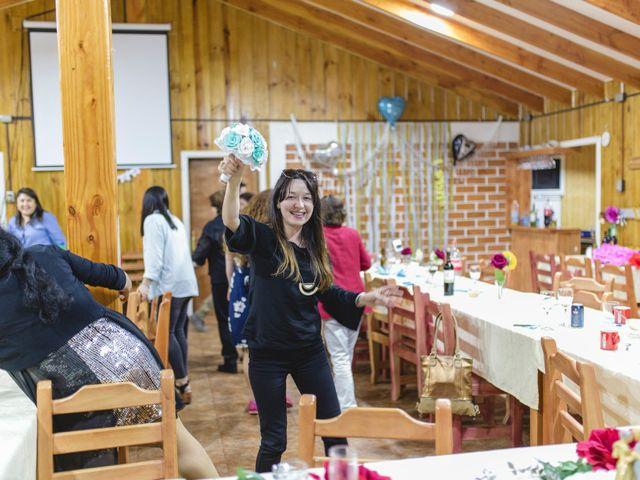 El matrimonio de Waldo y Lila en Paillaco, Valdivia 58