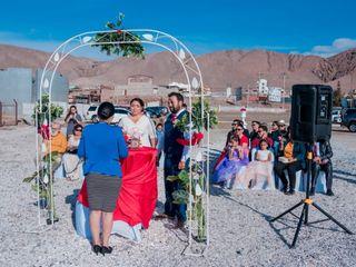 El matrimonio de Mayra  y Felipe