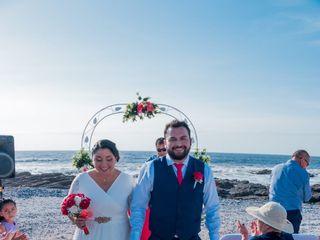 El matrimonio de Mayra  y Felipe  3