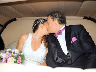 El matrimonio de Valentina y Felipe 3