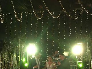 El matrimonio de Victoria y Claudio 3
