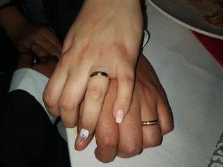 El matrimonio de Natalia  y Richard  2
