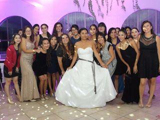 El matrimonio de Camila y Alfonso 3