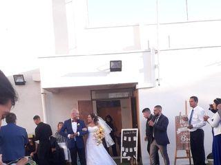 El matrimonio de Gissela  y Cristian  1