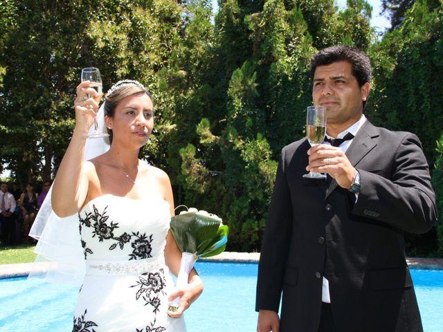 El matrimonio de Paula y Josue