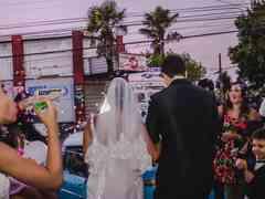 El matrimonio de Claudia y Claudio 6