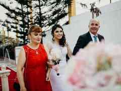 El matrimonio de Paola y David 2