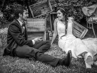 El matrimonio de Ignacia y Jaime 3