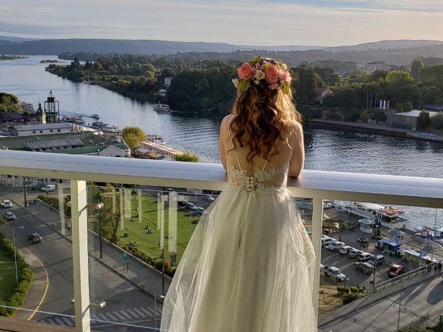 El matrimonio de Francisco y Constanza en Valdivia, Valdivia 5