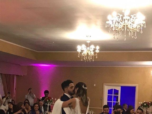 El matrimonio de Jorge  y Constanza en Pudahuel, Santiago 4