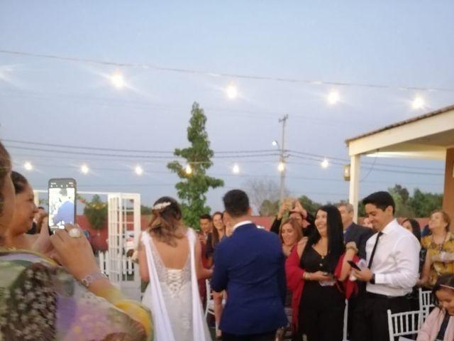 El matrimonio de Jorge  y Constanza en Pudahuel, Santiago 6