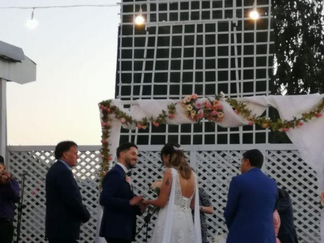 El matrimonio de Jorge  y Constanza en Pudahuel, Santiago 7