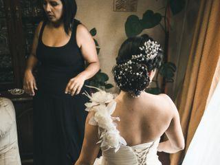 El matrimonio de Camila y Cristian 2