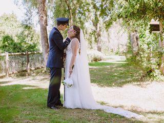 El matrimonio de Fernanda y Bastián 2