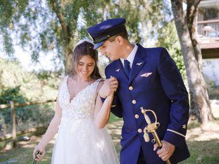 El matrimonio de Fernanda y Bastián 3