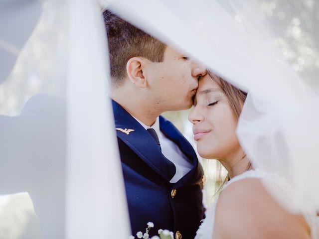 El matrimonio de Fernanda y Bastián