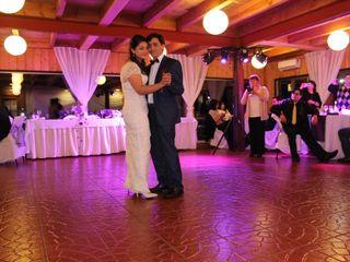 El matrimonio de Yasny y Pablo 2