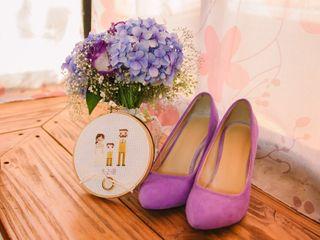 El matrimonio de Rocío y Tristan 2