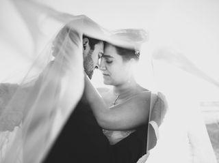 El matrimonio de Ximena y Felipe 3