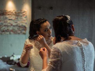 El matrimonio de Betania y Mauricio 3