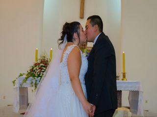 El matrimonio de Bárbara y Bastian 2