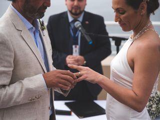 El matrimonio de Paula y Ivan 2