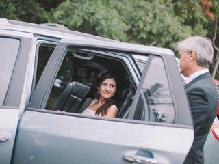 El matrimonio de Catalina y Javier 2
