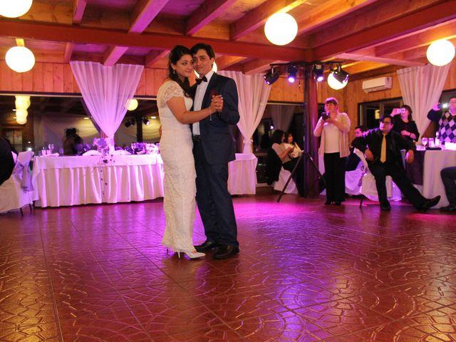 El matrimonio de Pablo y Yasny en Puerto Varas, Llanquihue 2