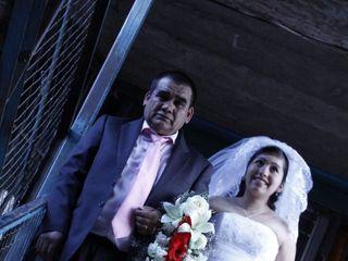 El matrimonio de Pía y Gonzalo 1