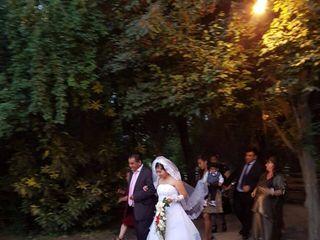El matrimonio de Pía y Gonzalo 3
