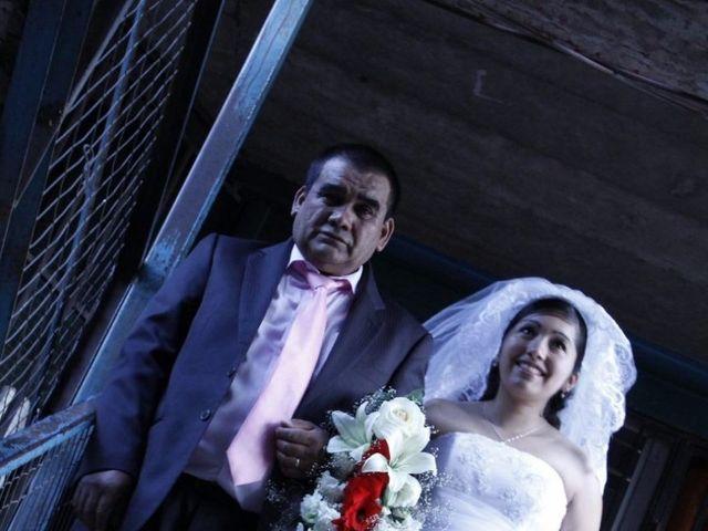 El matrimonio de Gonzalo y Pía en Colina, Chacabuco 3