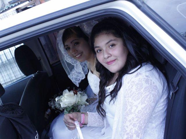 El matrimonio de Gonzalo y Pía en Colina, Chacabuco 1