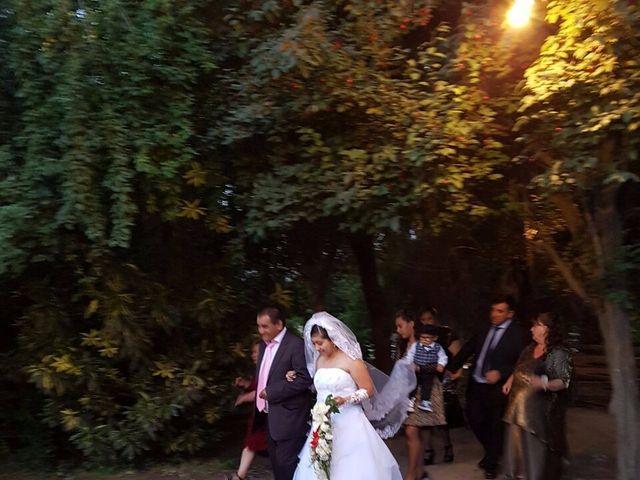 El matrimonio de Gonzalo y Pía en Colina, Chacabuco 4