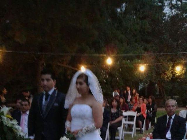 El matrimonio de Gonzalo y Pía en Colina, Chacabuco 5