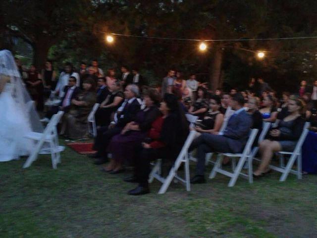 El matrimonio de Gonzalo y Pía en Colina, Chacabuco 2