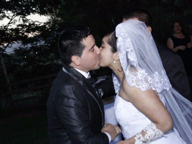 El matrimonio de Gonzalo y Pía en Colina, Chacabuco 6