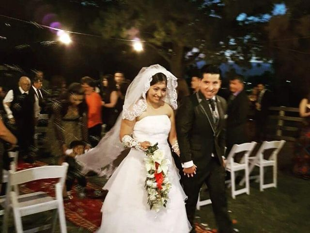 El matrimonio de Gonzalo y Pía en Colina, Chacabuco 8