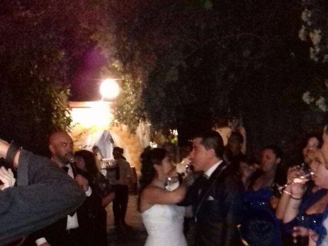 El matrimonio de Gonzalo y Pía en Colina, Chacabuco 10