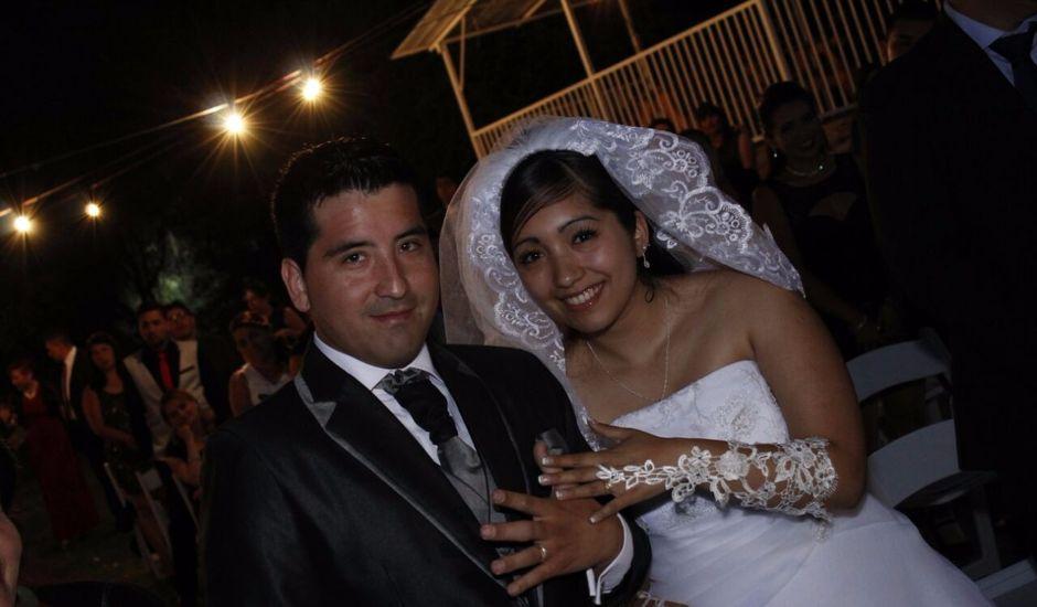 El matrimonio de Gonzalo y Pía en Colina, Chacabuco