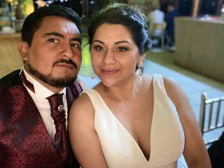 El matrimonio de María Victoria  y Marcelo  1