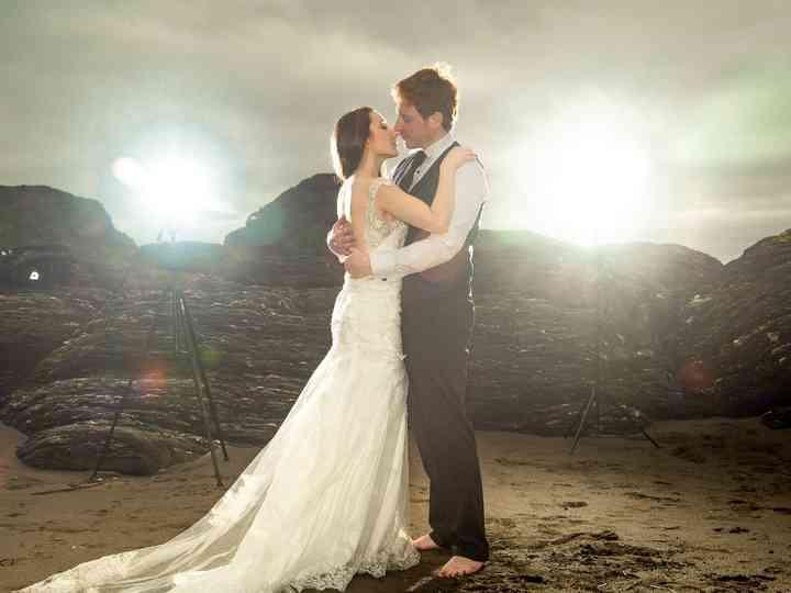 El matrimonio de Lisbeth  y Pablo