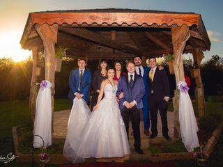 El matrimonio de Lisbeth  y Pablo  2