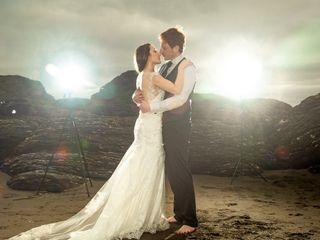 El matrimonio de Lisbeth  y Pablo  3